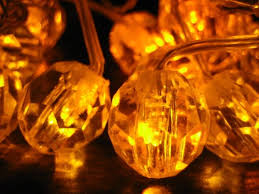 led christmas string lights outdoor online shop store crystal amber led string lights led christmas