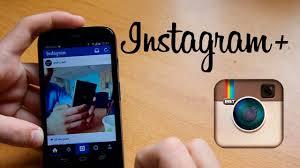 instagram mod apk instagram plus archives facetime for pc