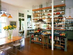 kitchen room enchanting with open shelving and kitchen reveal