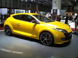 renault megane sport coupe file renault megane iii rs jpg wikimedia commons