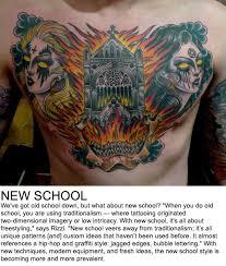 tattoos styles styles types of tattoos 1337tattoos