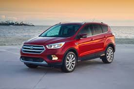 Ford Escape Light Bar - 2018 ford escape pricing for sale edmunds