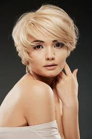 overweight with pixie cut 45 hypnotic short hairstyles for women with square faces