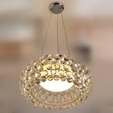 Chandelier With Crystal Balls Lightinthebox Modern Chandelier