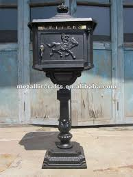 Pedestal Mailbox Mailbox Mailbox Suppliers And Manufacturers At Alibaba Com