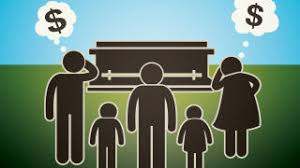 how to save money on expensive funeral costs