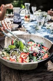 Summer Entertaining Recipes - summer entertaining recipes