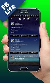 Fb Lite Delta Fb Lite Transparan 1 0 Apk Androidappsapk Co