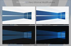 white minimalist wallpaper windows 10 hero minimal wallpapers by warrenclyde on deviantart