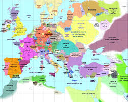 France World Map 1400 World Map Timekeeperwatches