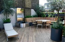 garden flooring ideas outdoor balcony and terrace flooring ideas plan all about home