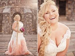 plus size pink wedding dresses amazing wedding dresses for plus size with white to pink