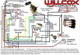 02 corvette wiper motor diagram wiring diagram simonand