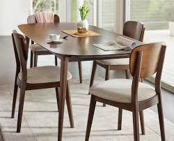 juneau extension dining table tables scandinavian designs