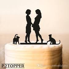 cat wedding cake topper with cat wedding cake topper same wedding cake topper