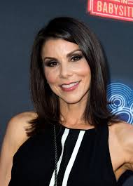 rhoc u0027 star heather dubrow thinks she knows which couple from the