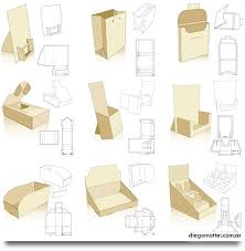 template diy box templates by hoy1 pakuote box templates