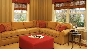 modern living room ideas interior furniture design sofa narrow how