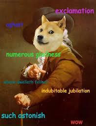 Christmas Doge Meme - doge casandersdotnet