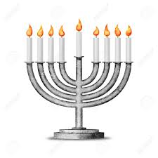 hanukkah candles for sale hanukkah candles with all candle lite on the traditional hanukkah