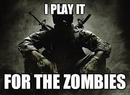 Call Of Duty Memes - ou call of duty memes quickmeme