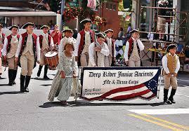 bennington u0027s battle day weekend starts friday parade is sunday
