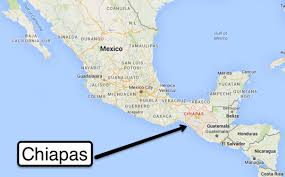 chiapas mexico map 8 tips for budget travel in chiapas no hay bronca
