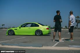 bmw m3 stanced e46 archives speedhunters