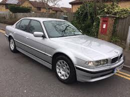 01 facelift bmw e38 728i auto mot high spec low miles