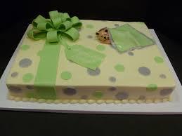photo baby shower cakes jungle image