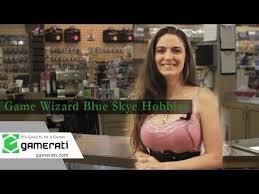 game wizard blue sky hobbies youtube