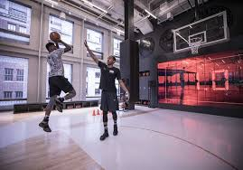 amazon black friday basketball nike and coach are fighting amazon by creating stores that appeal