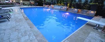Long Island Patio by Long Island Swimming Pools Inground Pools Custom Pools