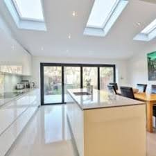 kitchen ideas ealing kitchen extension ideas for family homes rear extension