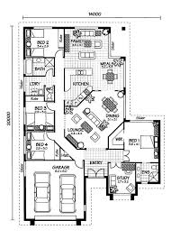 House Designs And Floor Plans In Australia House Plans And Design