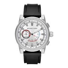 K Hen Preise Online Michael Kors Access Grayson Hybrid Smartwatch Mkt4009