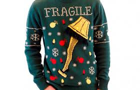 the 10 best u0027ugly u0027 sweaters for dads this holiday season fatherly