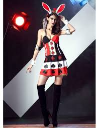 high quality red queen hearts costume promotion shop for high