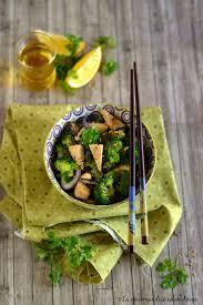 comment cuisiner au wok wok de tofu à la japonaise aux brocolis vegan la gourmandise