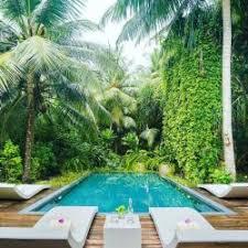 Tropical Backyard Ideas Tropical Backyard Designs Backyard Your Ideas