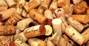 wine corks diy wine cork wreath