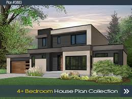 house with 4 bedrooms house plans home plans and floor plans from drummondhouseplans com