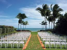 wedding venues in florida florida wedding venues waterfront florida weddings