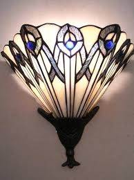 Tiffany Sconces The Most Elegant In Addition To Interesting Tiffany Wall Sconce