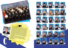 leavers yearbook school yeabook page sles hardy s yearbooks