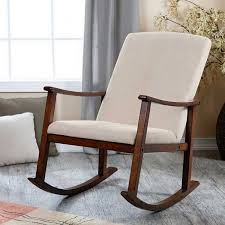 vintage rocking chair cushion u2013 plushemisphere