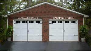 Design Your Garage Door Classic Garage Door Decals How To Decorate Your Garage Door