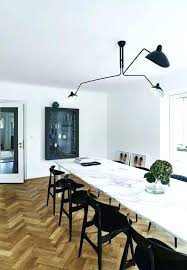 black and white dining table u2013 thelt co