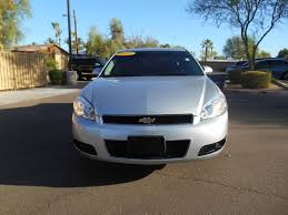 certified pre owned 2012 chevrolet impala ltz 4dr car in mesa