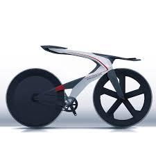 peugeot cycles carbon fibre concept bike sketch by sandeep